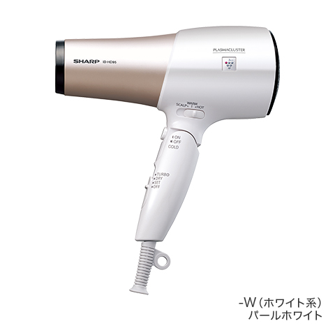 シャープ IB-HD95 ホワイト