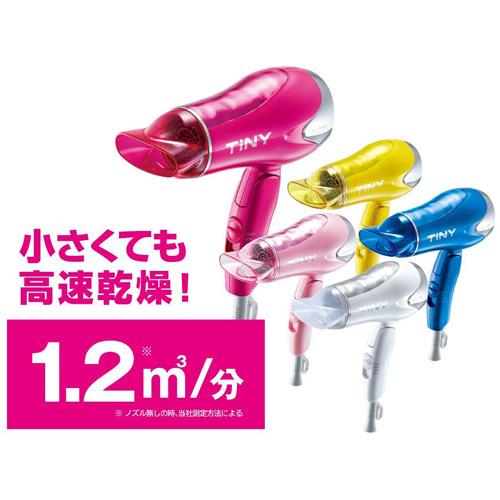 コイズミ KHD-9700 風量