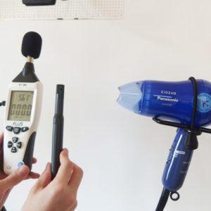パナソニック EH-5202P 温度試験