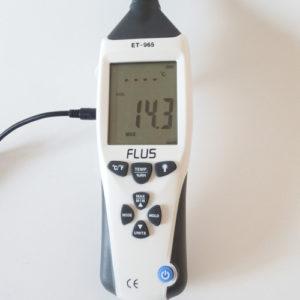 コイズミ モンスター KHD-W710 風力試験結果