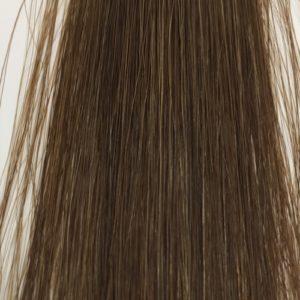 ブローネ シャイニング 白髪100 染め後