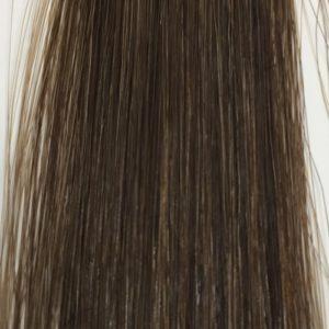 ブローネ ワンプッシュ 白髪100 染め後