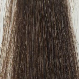 パオン クリームカラー 白髪100 染め後