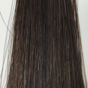 ビゲン 香りのヘアカラー白髪50 染め後