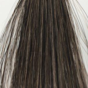 ビゲン カラートリートメント 白髪50 染め一回目