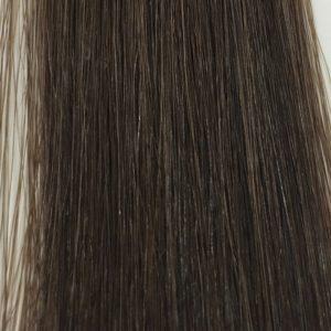 サロンドプロ 無香料ヘアカラー 白髪100 染め後