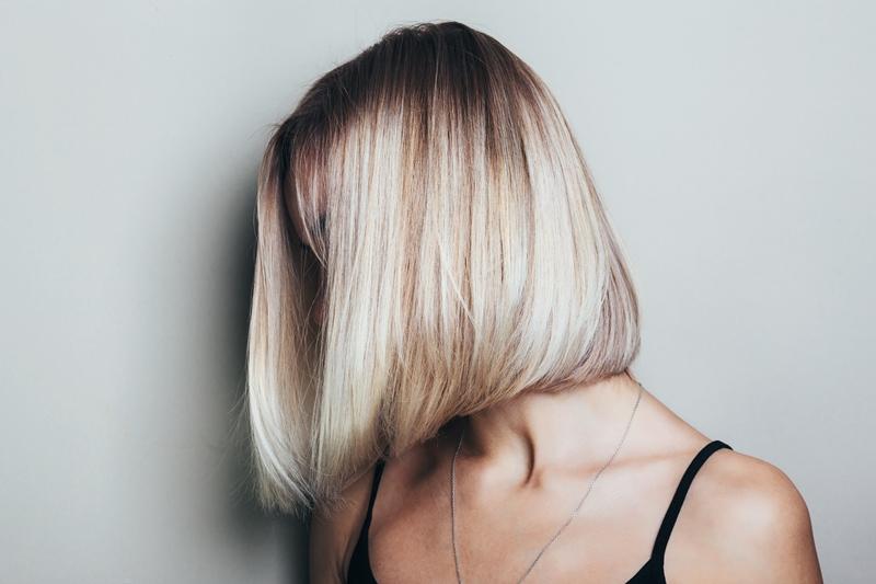 白髪染めとヘアカラーの違い