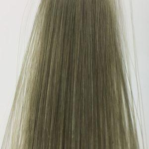 マキアレイベル 白髪100 染め一回目