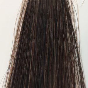ルプルプ 白髪50 染め一回目2