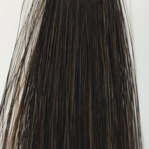 ラボモ ヘアカラートリートメント 白髪50 染め一回目2