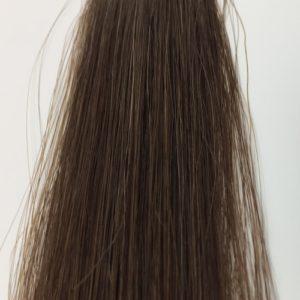 ラボモ ヘアカラートリートメント 白髪100 染め一回目2
