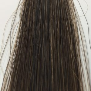 ラサーナ カラートリートメント 白髪50 染め一回目2