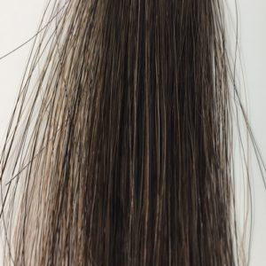 ナチュリア カラートリートメント 白髪50 染め一回目2