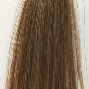 髪萌 カラートリートメント 白髪100 染め三回目