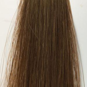 髪萌 カラートリートメント 白髪100 染め5回目