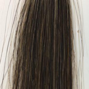 髪萌カラートリートメント 白髪50 染め一回目