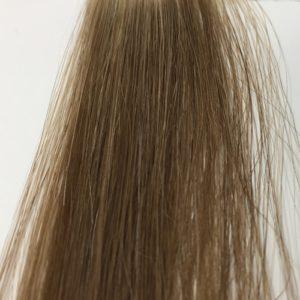 髪萌カラートリートメント 白髪100 染め一回目