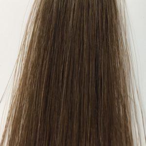 髪萌 カラーアップ 白髪100 染め一回目