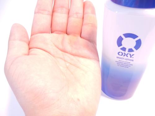 oxy 見た目