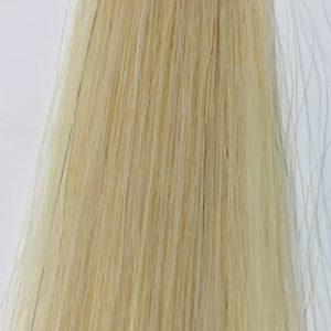 螺髪 白髪100 染め15回