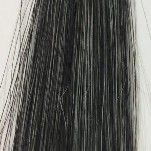 サロンドプロ 白髪染めシャンプー 15回使用後