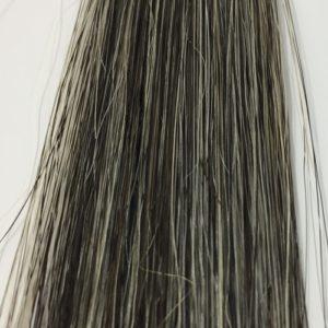 イオンカラーヘナーズ 白髪50 染め15回後