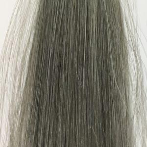 利尻カラーシャンプー 白髪100 染め15回後