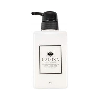 KAMIKA(カミカ)シャンプーで白髪改善効果は難しい