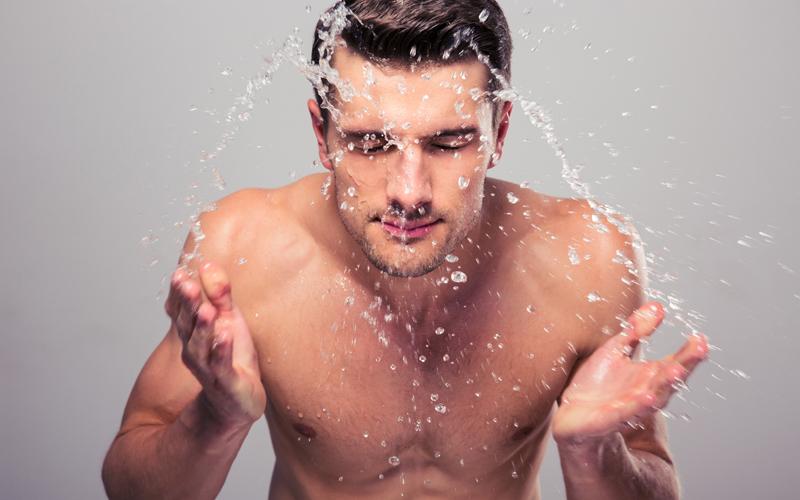 メンズ洗顔 洗浄力